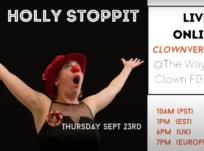 Holly Stoppit